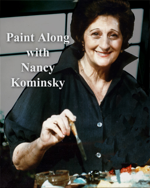 Nancy Kominsky PBS